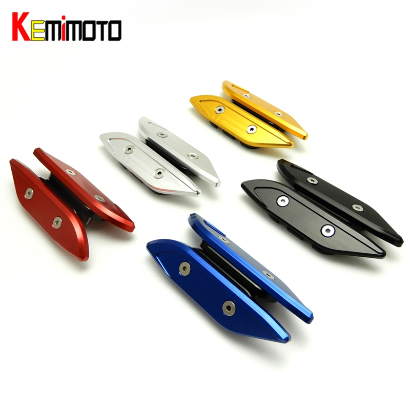 KEMiMOTO TMAX530 Motorcycle Accessories CNC Mirror Hole Cap Cover Driven Mirror Eliminators For Yamaha TMAX 530 2012 2013-2015 driven to distraction