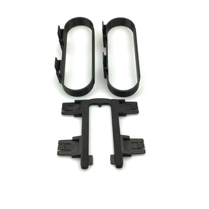Image 5 - 3D print  Landing Gear Heightened Extended leg Safe Bracket Camera gimbal protection for DJI Mavic Pro Drone Accessories