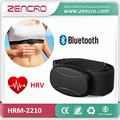 BLE Sports Tracker HRV Heart Rate Variability Chest Strap Heart Rate Pulse Monitor