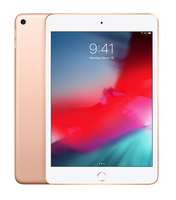 Apple iPad mini, 20,1 см (7,9 ), 2048x1536 пикселей, 256 ГБ, iOS 12, 300,5 г, золотой