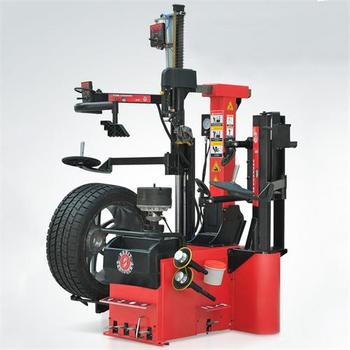 Automatic Tyre Changer Intelligent maintenance Free skiing reversible bird head Tyre Changer