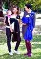 Рюкзак-Кенгуру обертывание ребенка кольцо слинг Регулируемая Quick Dry Кенгуру новорожденные чехол дышащий детские wrap