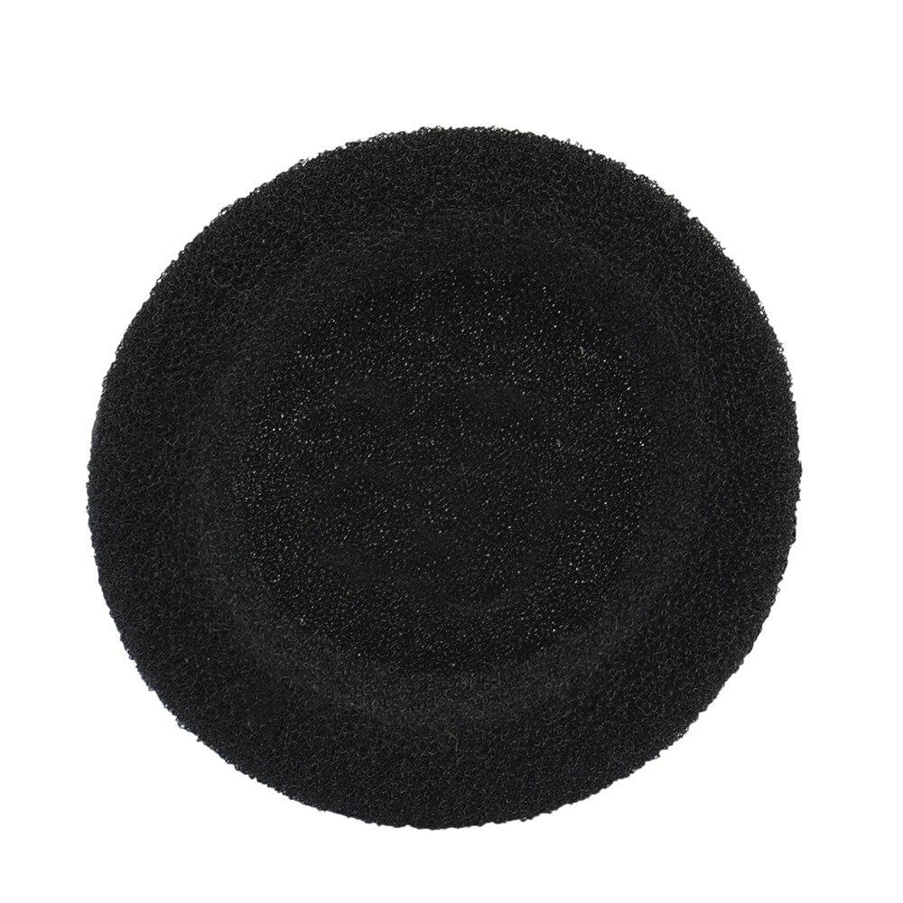 Portable Audio & Video Genteel 10 Pcs 5 Pair 35mm Foam Pads Ear Pad Black Sponge Earpads Headphone Cover For Headset Headphone #uo Demand Exceeding Supply