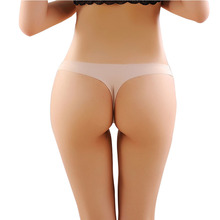 Women's Invisible G-String