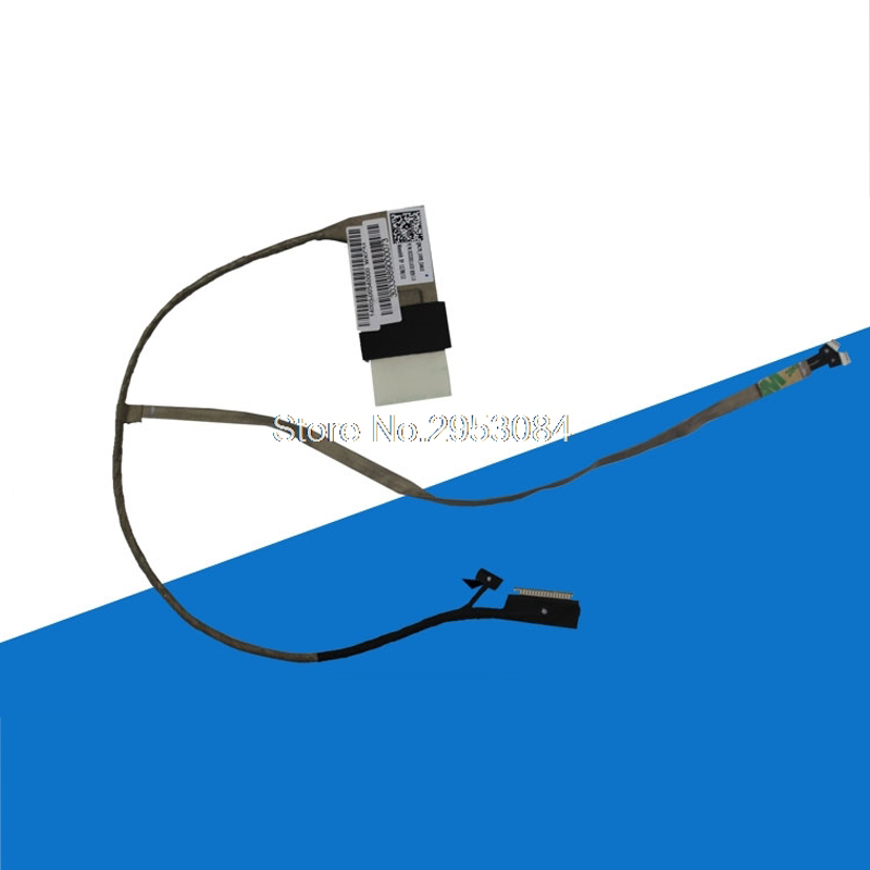 original K75V For Asus K75VJ K75VM R700VJ LCD LED Screen LINE Cable