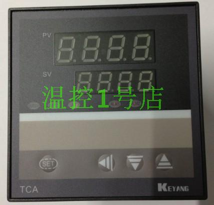 Keyang TCA-6000 temperature controller TCA-B6022 guarantee stockKeyang TCA-6000 temperature controller TCA-B6022 guarantee stock