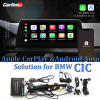 Реверсивный Камера Интерфейс модуль для BMW 1/2/3/4/5/7 серии X3 X4 X5 X6 MINI с НБТ Системы с Carplay зеркального отображения
