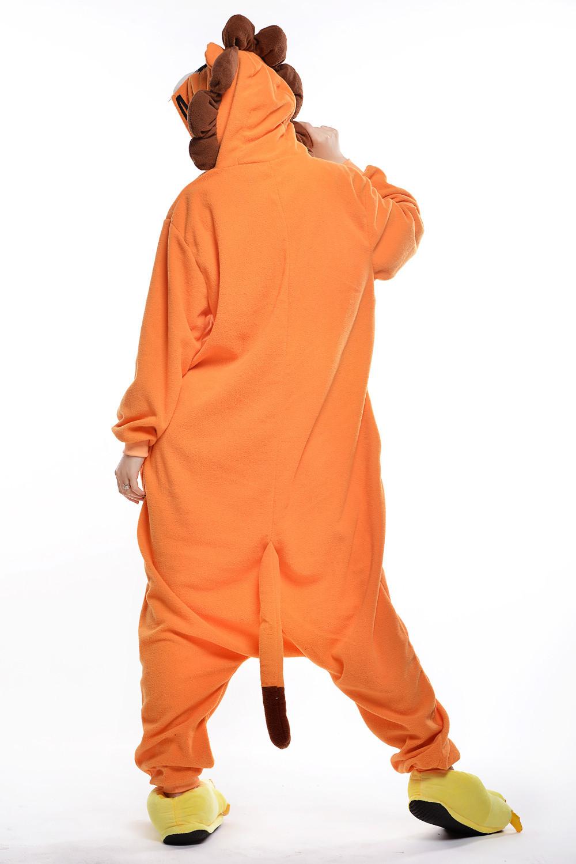 lion pajamas03