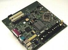 Motherboard for 0C27VV Sockel 775 PCIex16 PCIex1 PCI eSATA SATA well tested working