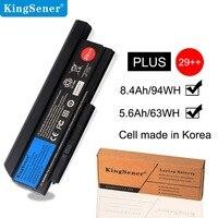 KingSener Laptop Battery For Lenovo Thinkpad X220 X220I X220S 42T4899 42T4900 42T4942 42T4872 42T4865 42T4866 11.1V 8.4Ah/94WH