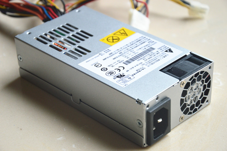 Original   dps-250ab one piece machine flex small 1u 250w pfc power supply original new enp 7025b flex mini 1u power supply