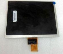 "Pantalla LCD de 8 ""para Nextbook NX008HD8G Tablet PC Panel de Pantalla LCD de Matriz Digital Reemplazo de Envío Gratis"