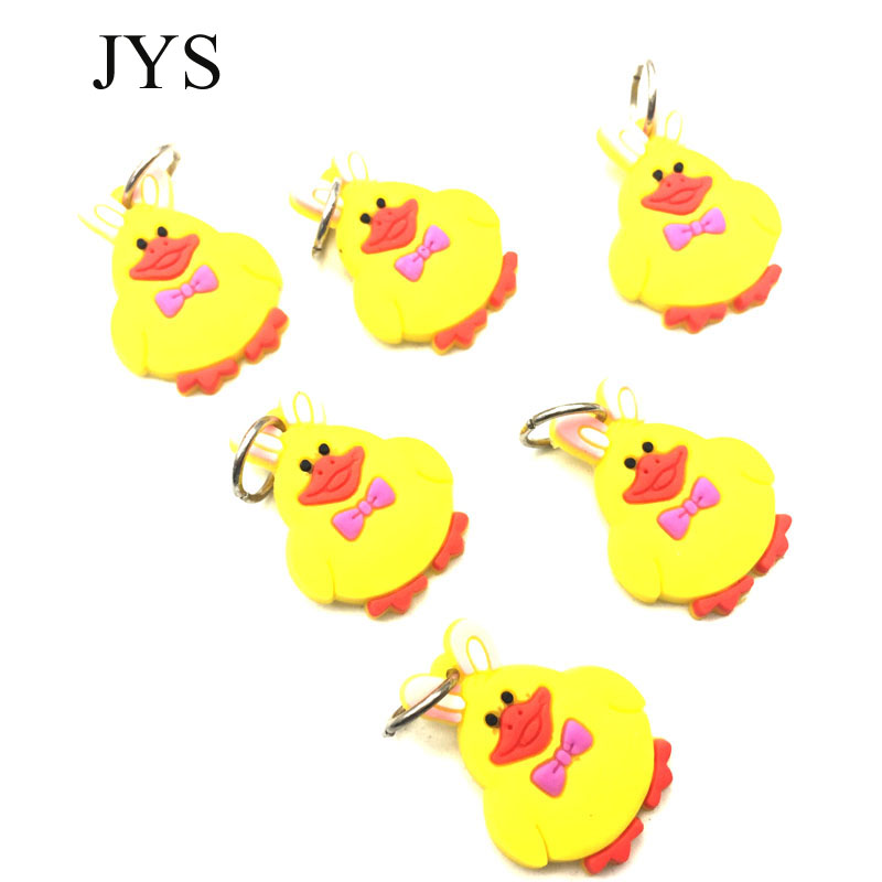 HOT SALE 18*28MM 12PCS/LOT RUBBER CHARMS ANIMALS CHAMRS FOR JEWELRY FINDING MAKING NECKLACE BRACELET