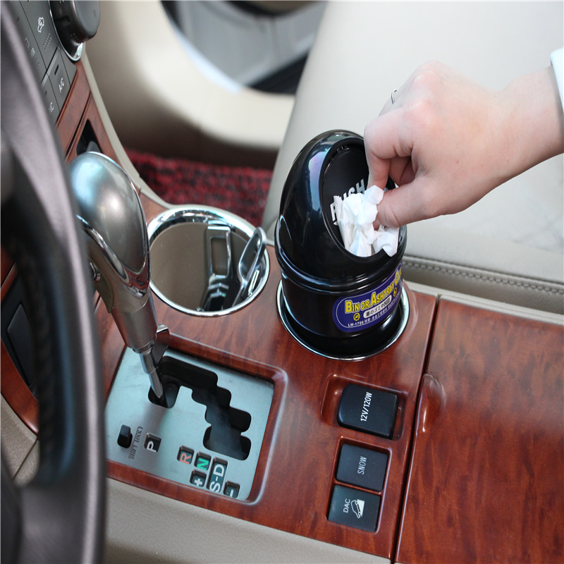 Automobiles & Motorcycles 100% Quality New Portable Blue Led Light Car Auto Ashtray Car Trash For Lifan X60 320 620 330 530 630 720 X50 820 Any Cars 100% High Quality Materials