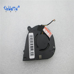 Oryginalny nowy wentylator do chłodzenia procesora laptopa do Acer Aspire One 756 V5 131 V5 171 AB06505HX06P300 DC 5 V 0.4A 3 piny DC28000BPA0 w Wentylatory i chłodzenie od Komputer i biuro na