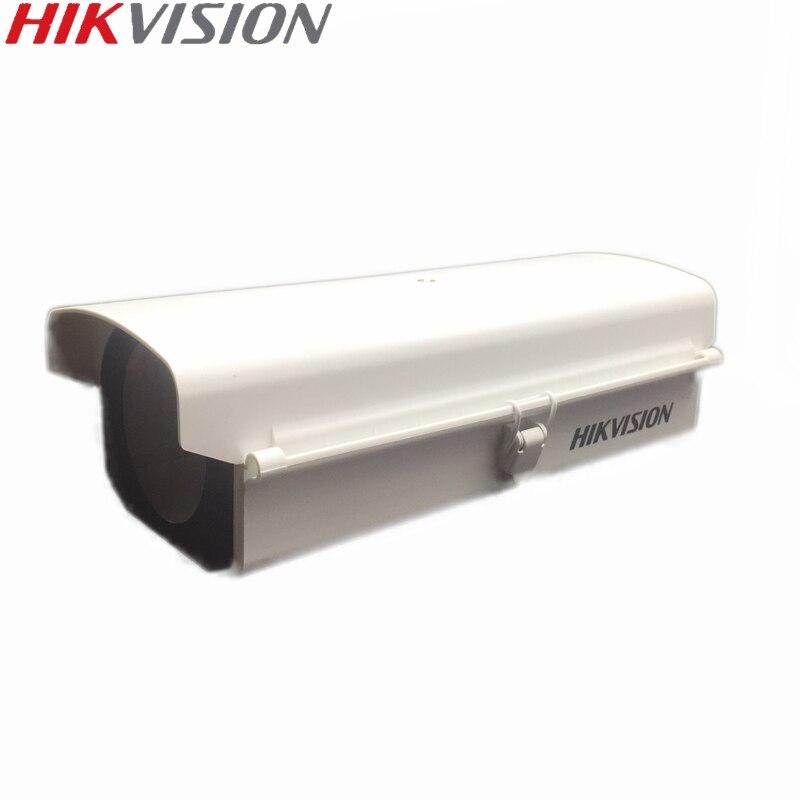 Hikvision Original CCTV Camera Housing DS 1330HZ Composite Fiber Side flip Indoor Camera Cover|CCTV Camera Housings| |  - title=