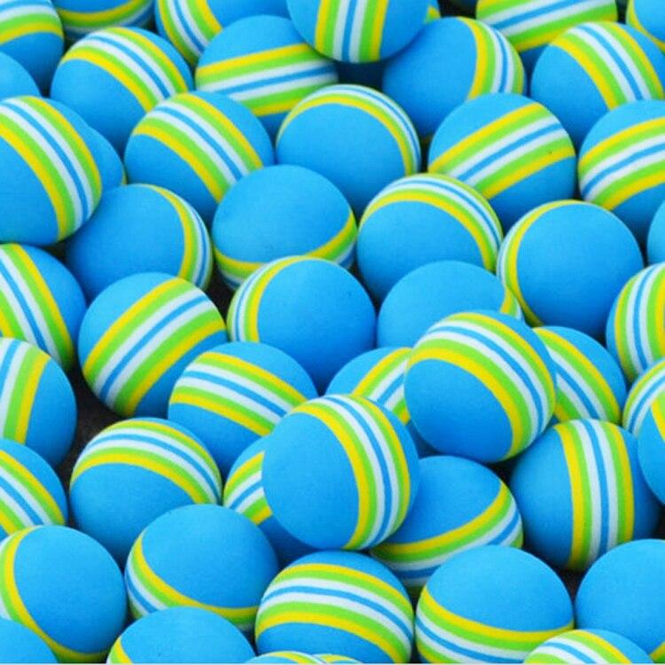 50pcs/bag Golf Balls 2
