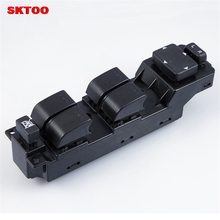 SKTOO For Mazda 6 LIFTER SWITCH M6 horse six 05-13 glass lift switch power window switch GV2S-66-350A