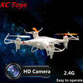 Skytech M62R 2.4G 4CH 6-Axis Remote Control RC Helicopter Quadcopter Toys Drone Ar.Drone  With Flash Night Lights