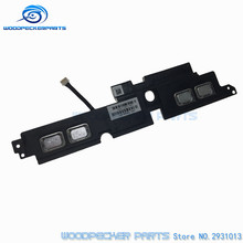 Authentic&NEW Laptop computer inner speaker for HP ZBOOK 15 Laptop computer Speaker 734292-001 7j1520