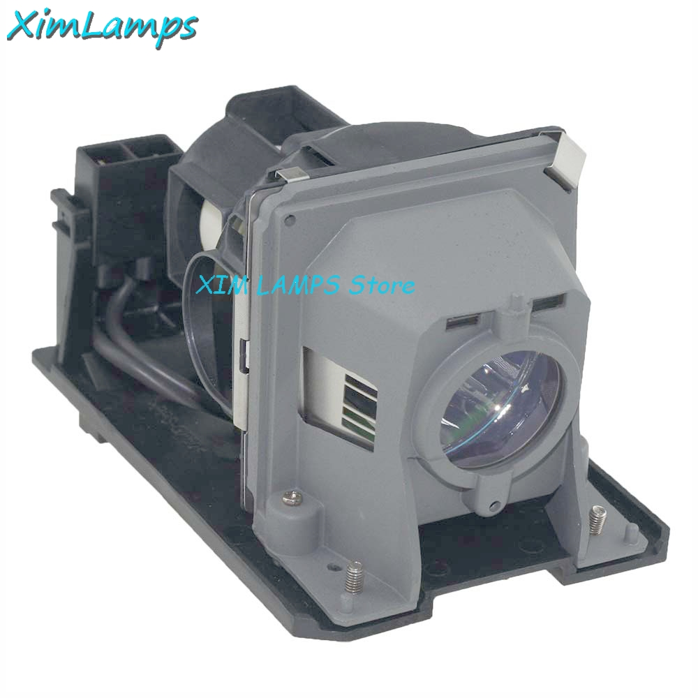 NP13LP High quality Repalcement Projector Lamp With Housing For NEC NP110 NP115 NP210 NP215 NP216 NP-V230X NP-V260 np13lp replacement projector lamp for nec np110 np115 np210 np215 np216