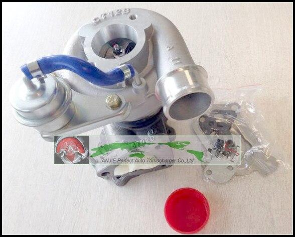 Turbo CT12B 17201 67040 17201-67010 17201-67040 For TOYOTA LANDCRUISER HI-LUX 4 Runner 93- 1KZ-T 1KZ-TE KZN130 3.0L Turbocharger nydl на 1kz te