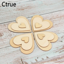 Buy Hobby Craft Wood And Get Free Shipping On Aliexpress Com