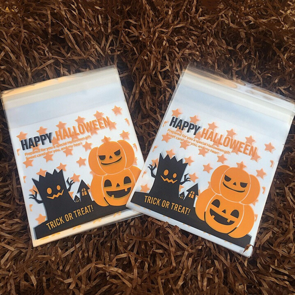 Halloween Party Gift Bags Promotion-Shop for Promotional Halloween ...