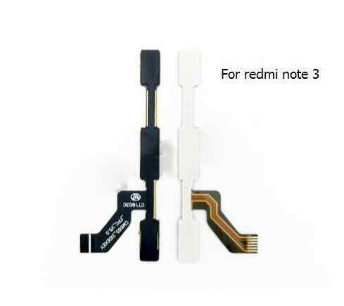 Новый Мощность вкл/выкл кнопка регулировки громкости боковой ключ гибкий кабель-лента для Xiaomi Redmi 3 3 S 4 pro 4X 4A Note 2 Note3 Note 4 4X6 5A 5S