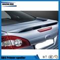1 шт. ABS Праймер Неокрашенный задний спойлер Подходит для Mondeo 2006-2010