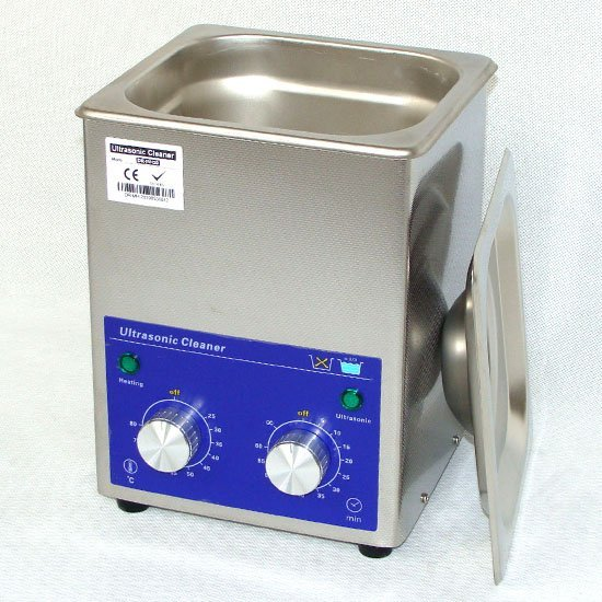 Free shipping!!DT-MH13 1.3L ultrasonic cleaners machine with timer and temperature controller heated  generator Support custom
