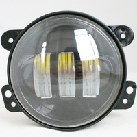Hot Sale 4 Inch 6 5W Cree 30W LED Fog Light For Jeep Wrangler JK