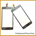 Black Color Touch Screen For Wiko Rainbow Jam 4G Touch Panel Sensor Digitizer Mobile Phone Replacement
