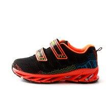 ENKAMI E8012 Новое поступление детская прогулочная обувь Кроссовки для мальчика девочки уличные Прогулочные кроссовки