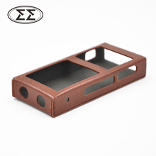 Original XDUOO X3 MP3 Leather Case Protective Case Quality Leather Case For Xduoo X3 Player