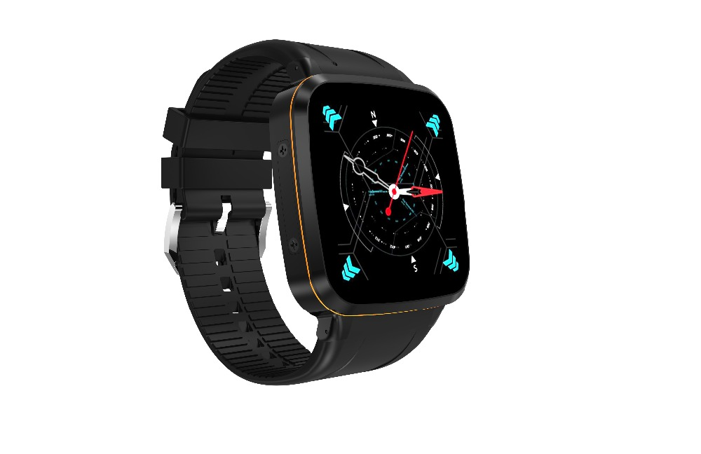 New Android 5.1 Smart Watch N8 smartwatch clock 512M RAM ...