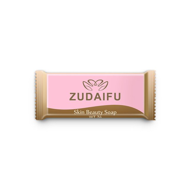 ZUDAIFU Antibacterial Soap Deoiling Psoriasis Eczema Sulfur Soap Cream Bubble Bath Healthy Soaps Skin Care Product