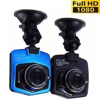Novatek Car DVR GT300 Dual Lens Full HD 1080P Video Registrator Night Vision 170 Degree Wide