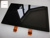 For Microsoft Surface PRO 1514 Tablet LCD Display Touch Screen Digitizer Assembly