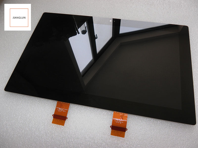 JIANGLUN For Microsoft Surface PRO 1514 Tablet LCD Display +Touch Screen Digitizer Assembly new lcd display for microsoft surface pro 1 1514 lcd assembly touch screen digitizer