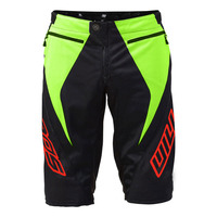 WillBros Black Sprint Shorts DH MX MTB BMX Racing Off Road Downhill Gear Summer mesh breathable