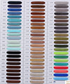 Factory Price 3mm*1.5mm Faux Suede Leather Cord, ,Cord Supplies,Faux Suede Lace,Vegan Suede Cord,bracelet cord