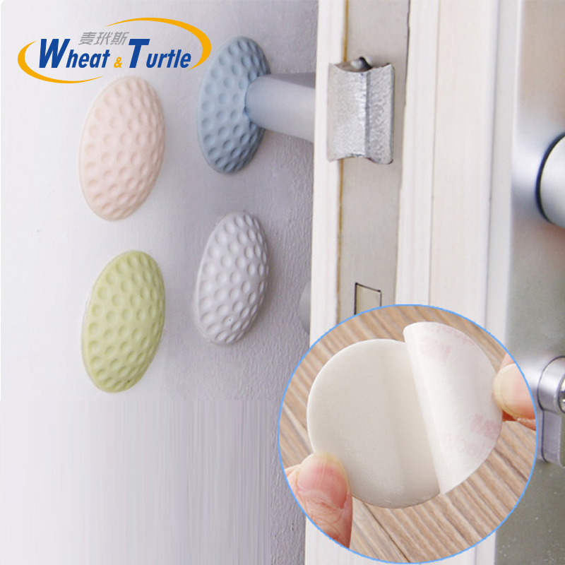 Rubber Door Stop Stoppers Safety Keeps Doors From Slamming Prevent Finger Injuries Gates Doorways Back To Search Resultsmother & Kids