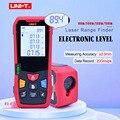 UNI-T LM80/LM100/LM120/LM150 Laser télémètre électronique niveau laser distance mètre 80m/100m/120m/150m