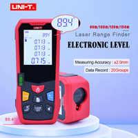 UNI-T LM80/LM100/LM120/LM150 Laser télémètre électronique niveau laser distance mètre 80 m/100 m/120 m/150 m