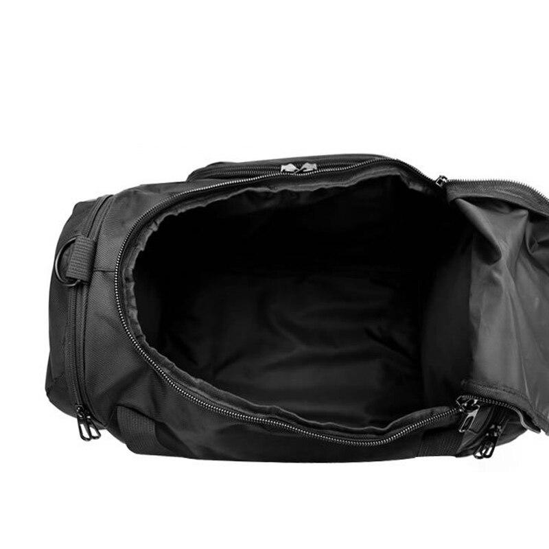 Hot Professional Large Sports Gym Bags Ерлер Әйелдер - Спорттық сөмкелер - фото 3