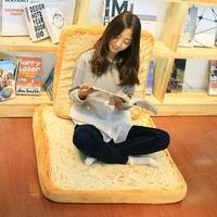 Плюшевый хлеб