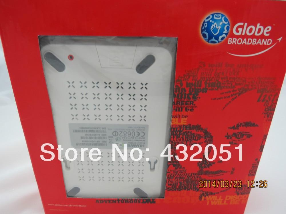 Huawei B200w 3G Wireless - Netzwerkausrüstung