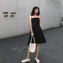 Sexy Womens Dress Camisole A-Line Mini Women Sling Sleeveless Dresses Clothing