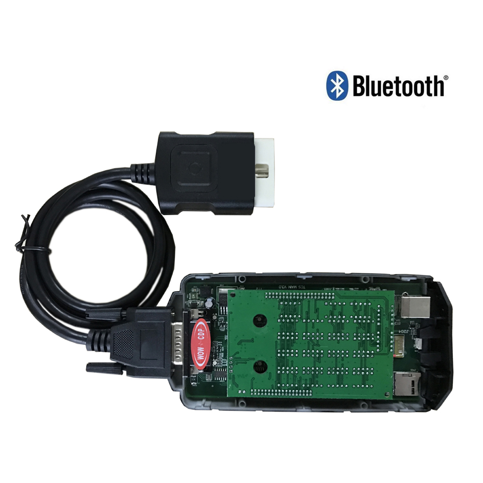 Цена за 2016 ХОРОШО WOW SNOOPER Bluetooth с 5 ШТ./1 ЛОТ R5.008 и зеленая доска новая версия wow cdp pro DHL бесплатная доставка